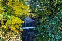 Rudohorský potok – méně známý klenot Jeseníků
