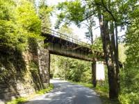 Viadukt nad Krupou