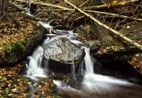 Vodopády Merty