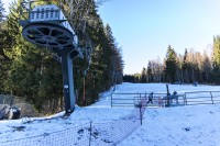 Karlova Studánka – Skiareál Sedlář