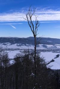 Směr Kamenný vrch