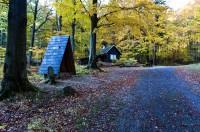 Rudohorská chata