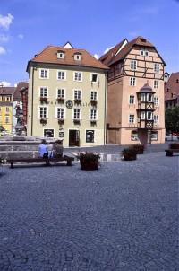 Bavorskem 2004