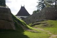 Landštejn - gotický skvost mezi hrady