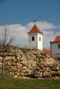 Jižní hradba