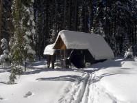 Zimní Rejvíz