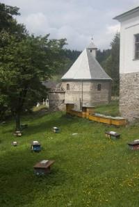 Kaple v Pekařově