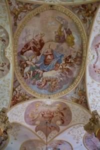 Rýmařov - filiální kostel V Lipkách
