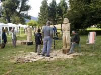 Dřevosochání 2007