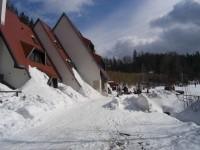 Ski centrum Miroslav - Lipová Lázně
