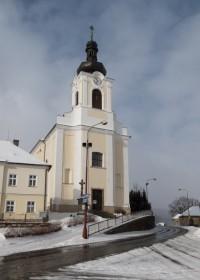 Štítecký kostel