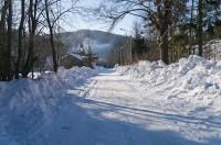 Zima v Koutech