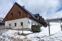 Skiareál Brněnka - Sedmidvory