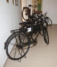 Vojenské kolo