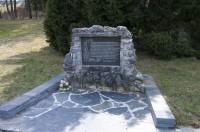 Pomník vypálení Javoříčka
