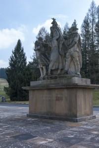 Pomník osvobození