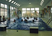 Javorník - krytý bazén