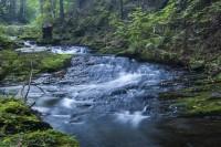 Vrchovištní potok