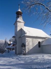 A kostelík