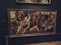 Expozice v Arcidiecézním muzeu