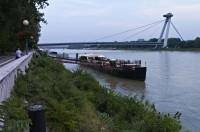 Bratislava - most SNP