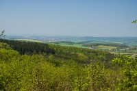 Prakšická vrchovina