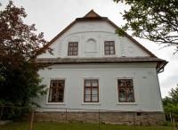 Rekonstrukce v Bludově
