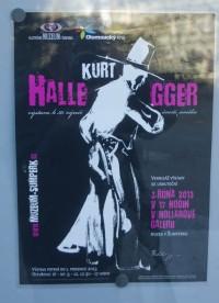 Kurt Hallegger v šumperském muzeu