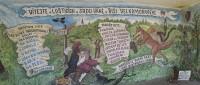 Velkolepá freska