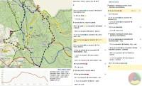 Trasa: Deštné - Velká Deštná - Šerlich - Šerlišský Mlýn - Deštné