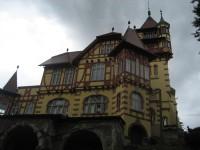 Hrádek - město Varnsdorf