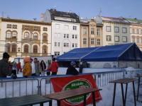 Bruslení na Olomouckém náměstí 3.