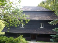 Velká Lhota - kostel