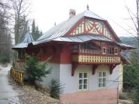 vila Chaloupka