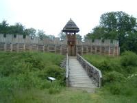 Hradiště