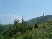 Frýdlant n.O. - Lysá Hora - Ostravice