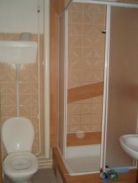 Koupelna Na pindě