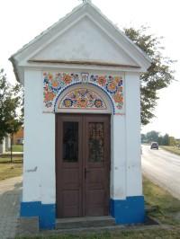 Strážnice - kaplička