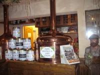 varna v pivovárku
