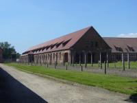 Vyhlazovací tábor Osvětim - Auschwitz, Birkenau