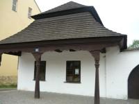 Informační centrum a muzeum dýmek Proseč