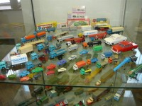 Expozice Klukovský sen