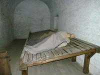 Jak spali vězni