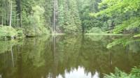 Boubínské jezero