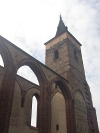 Z Ledečka k Sázavskému klášteru