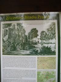 Info o hradu