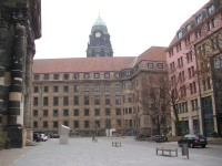 Výlet do Drážďan