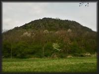 Milá (510 m)