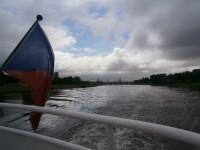 Romantická plavba po Labi