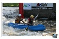 Mezinárodní festival vodních sportů Wave 2009